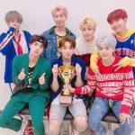 BTS DNA パート 日本語歌詞