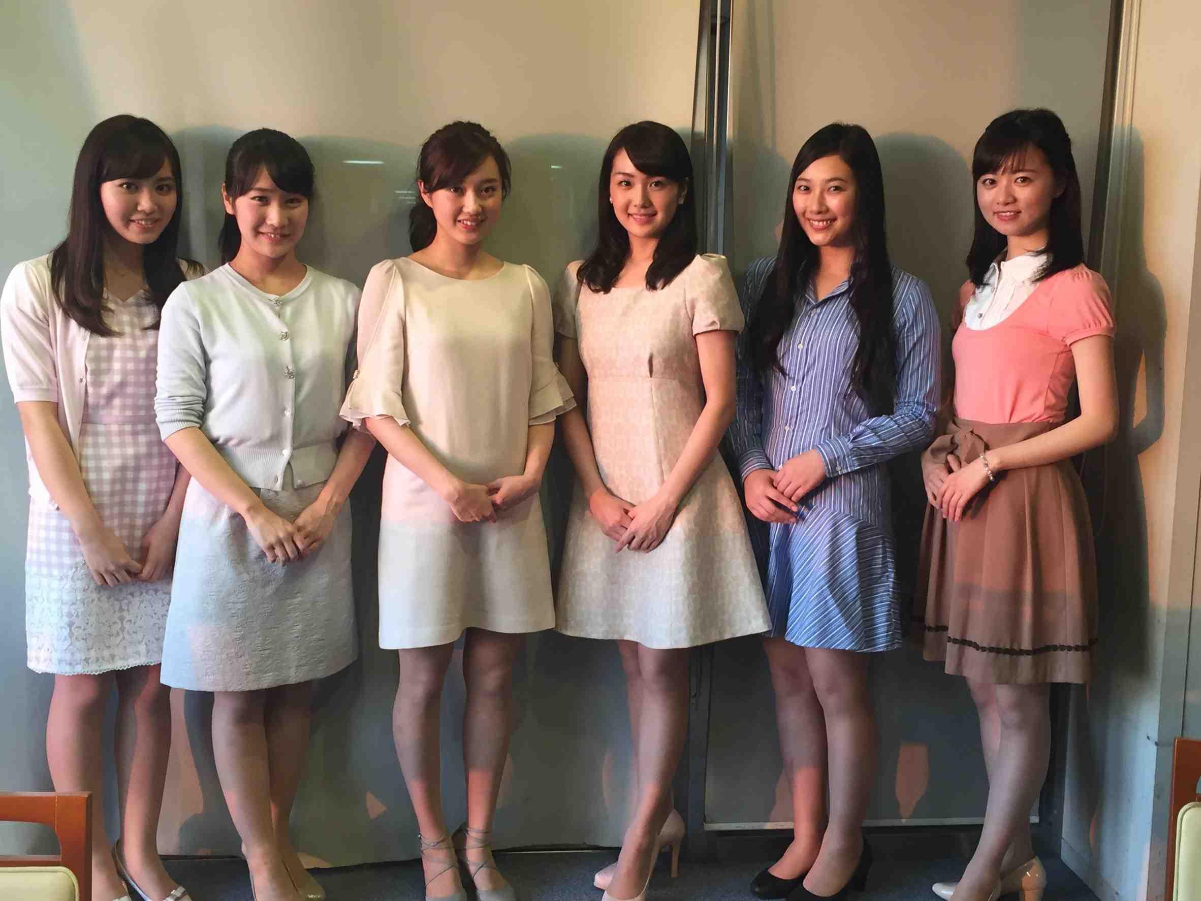 MBS毎日放送 辻沙穂里アナ 柴田美奈アナ