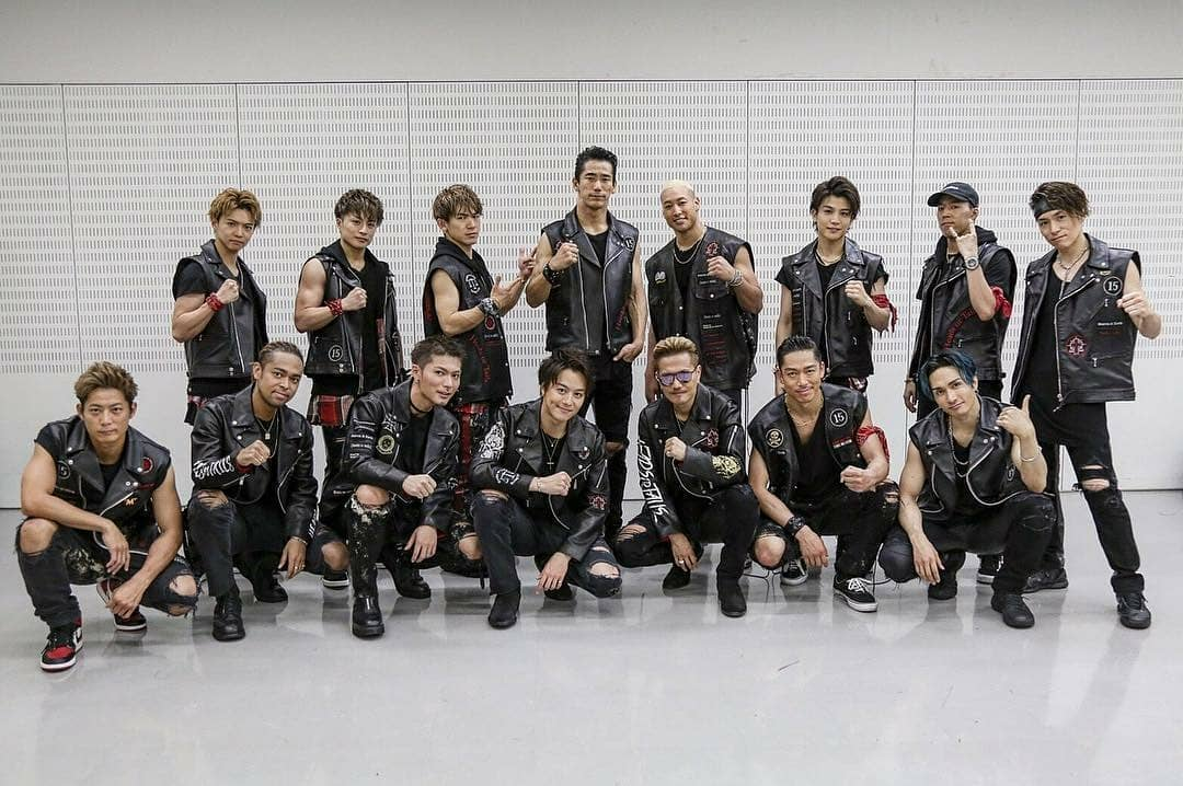 EXILE「 STEP UP」