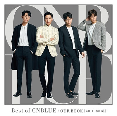 CNBLUE「Don't Say Good Bye」
