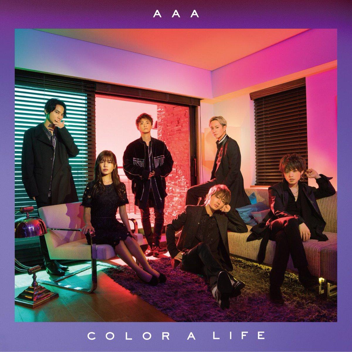 【AAA】新曲「DEJAVU(デジャヴ)」歌詞の意味とは?