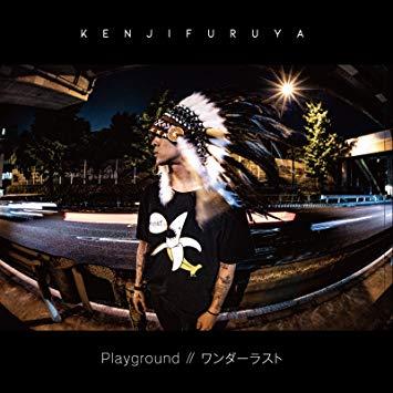 【 降谷建志】「Playground」
