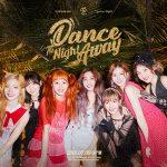TWICE「Dance The Night Away」