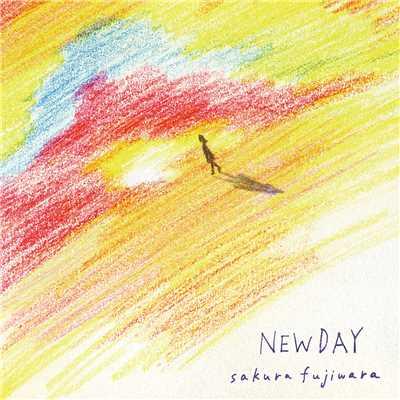 藤原さくら「NEW DAY」