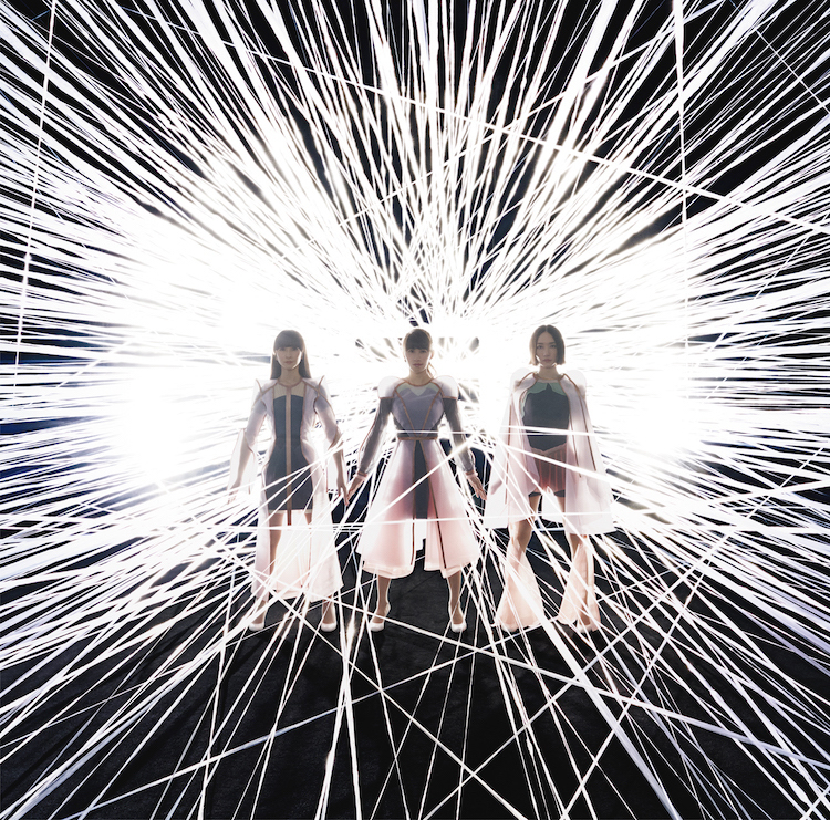Perfume「Let Me Know」