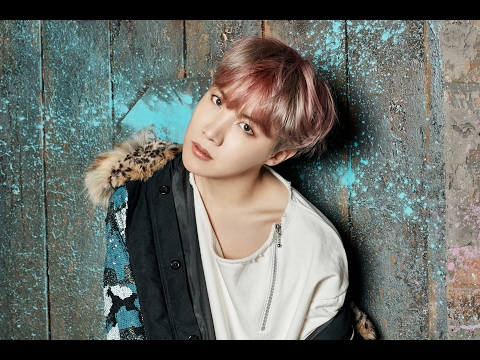 BTS J-HOPE - Trivia 起 : Just Dance