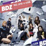 Twice BDZ