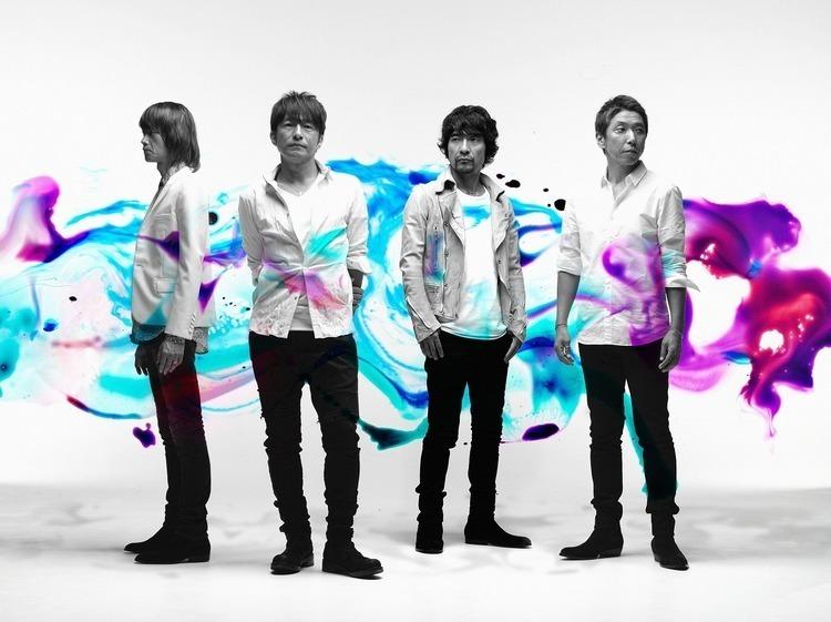 Mr.Children(ミスチル) 「Your Song」