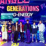 GENERATIONS from EXILE TRIBE「G-ENERGY」