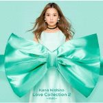 西野カナ-Love Collection 2