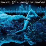 MISIA-Life is going on and on