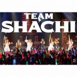 TEAM SHACHI「ROSE FIGHTERS」