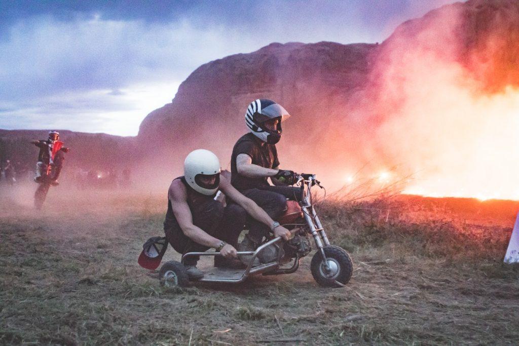 ONE OK ROCK「Push Back」